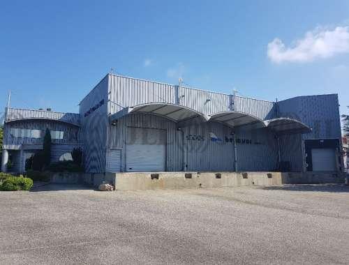 Activités/entrepôt St symphorien d ozon, 69360 - undefined - 9566802