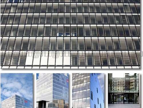 Büros Düsseldorf, 40547 - Büro - Düsseldorf, Lörick - D0897 - 9567405