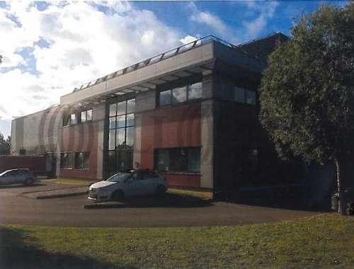 Activités/entrepôt Le mesnil amelot, 77990 - 8 RUE DU STADE SAUVANET - 9567731
