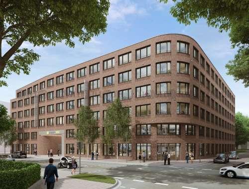 Büros Hamburg, 22765 - Büro - Hamburg, Ottensen - H1381 - 9570663