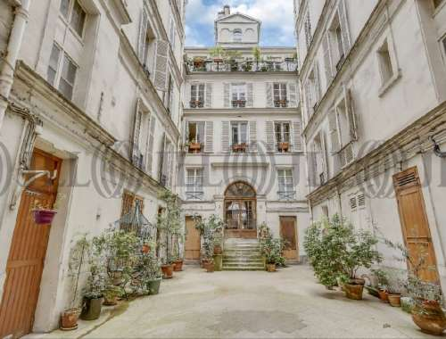 Bureaux Paris, 75009 - 20 RUE SAINT LAZARE - 9570858