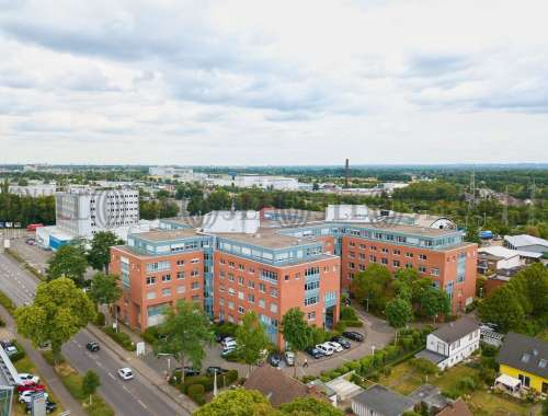 Büros Köln, 51145 - Büro - Köln, Eil - K0027 - 9571483
