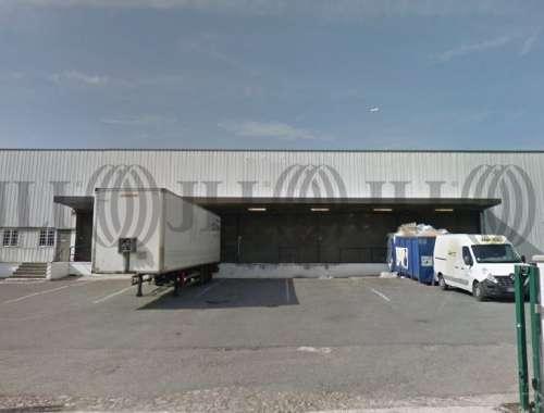 Activités/entrepôt Chilly mazarin, 91380 - undefined - 9573345