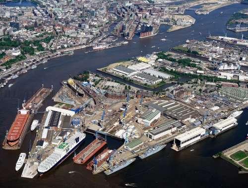 Hallen Hamburg, 20457 - Halle - Hamburg - H1389 - 9573651