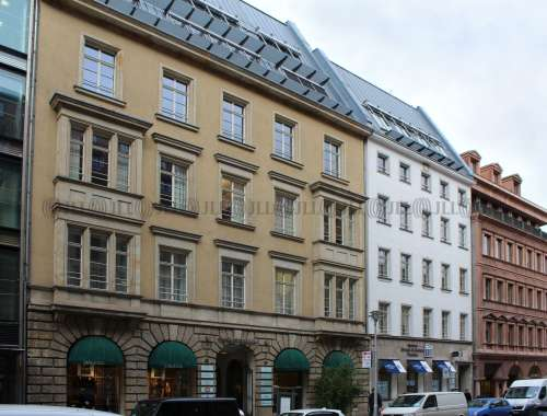 Bureaux Berlin, 10117 - undefined - 9574376