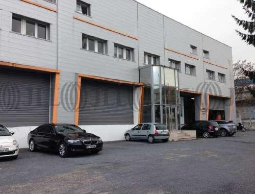 Activités/entrepôt Le blanc mesnil, 93150 - undefined - 9576589