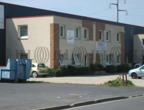 Activités/entrepôt Mery sur oise, 95540 - ZA LES BOSQUETS - 9577591
