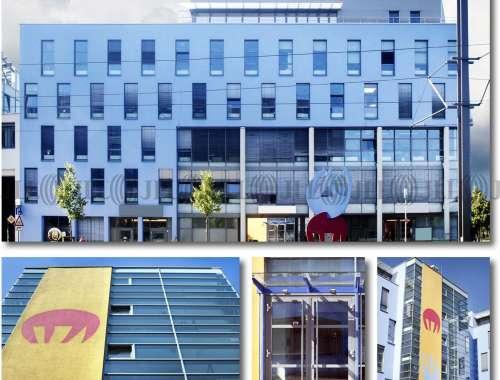 Büros Düsseldorf, 40227 - Büro - Düsseldorf, Oberbilk - D1380 - 9577891