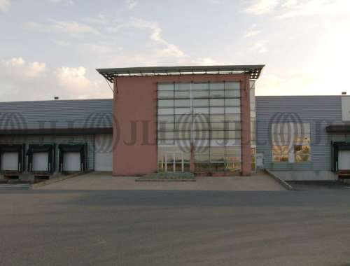 Plateformes logistiques Bussy lettree, 51320 -  ZAC EUROPORT VATRY - 9578500