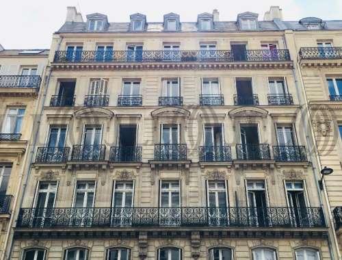 Bureaux Paris, 75009 - 95 RUE SAINT LAZARE - 9578540