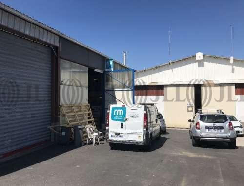 Activités/entrepôt L hay les roses, 94240 - 37-39 RUE BRONZAC - 9578542