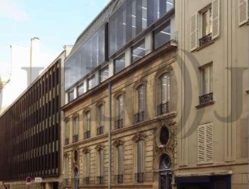 Bureaux Paris, 75008 - 15-17 RUE DE BUCAREST - 9578578
