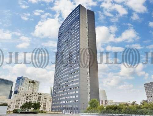 Bureaux Courbevoie, 92400 - TOUR CIEL - 9578912