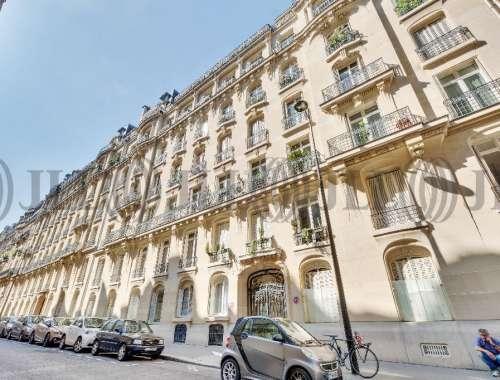Bureaux Paris, 75017 - 15 RUE THEODULE RIBOT - 9580199
