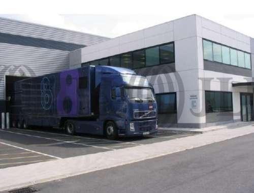 Activités/entrepôt Gennevilliers, 92230 - PARC DES GRESILLONS - 9581245