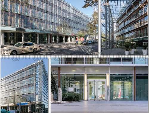 Bureaux Düsseldorf, 40219 - undefined - 9581388