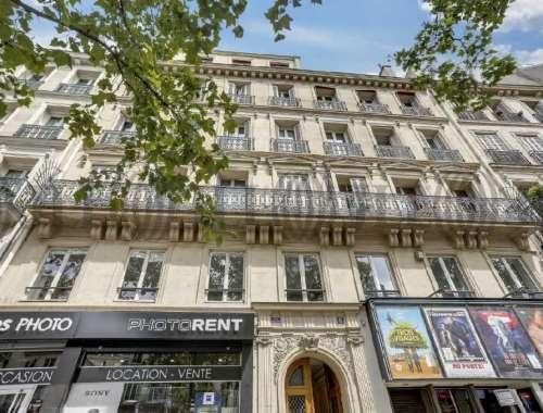 Bureaux Paris, 75011 - 1BIS-3 BOULEVARD RICHARD LENOIR - 9582201