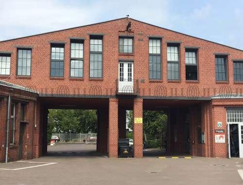 Hallen Berlin, 13435 - Halle - Berlin, Wittenau - B0173 - 9583562