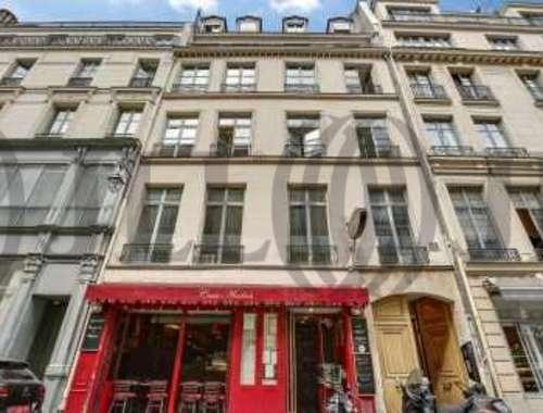Bureaux Paris, 75002 - 19 RUE VIVIENNE - 9583696