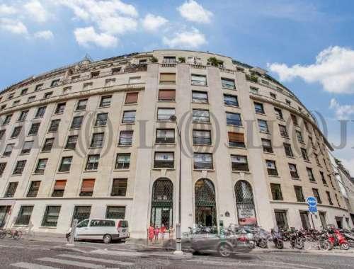 Bureaux Paris, 75008 - 22-24 RUE DE COURCELLES - 9584327