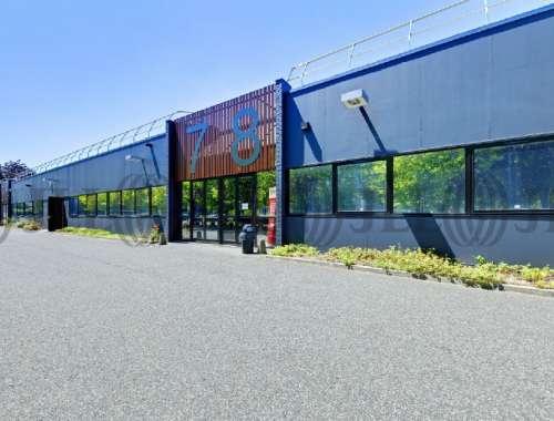 Activités/entrepôt Villebon sur yvette, 91140 - undefined - 9586574