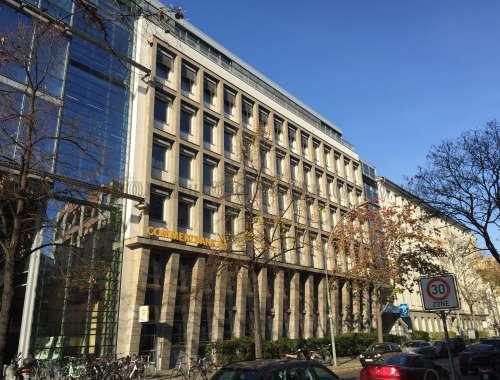 Büros Berlin, 10623 - Büro - Berlin, Charlottenburg - B1059 - 9588510
