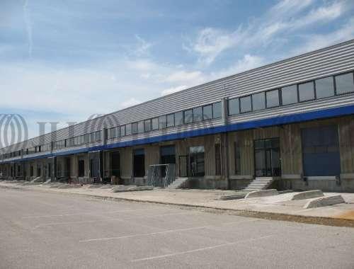 Plateformes logistiques St quentin fallavier, 38070 - Location entrepot Lyon Nord-Isère - 9590002