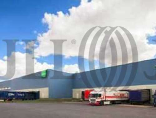 Plateformes logistiques Lagny le sec, 60330 - 3 RUE BARANFOSSE - 9590704