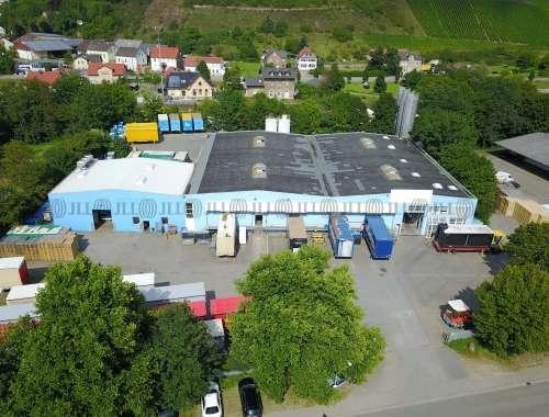 Hallen Monzingen, 55569 - Halle - Monzingen - F2386 - 9592306