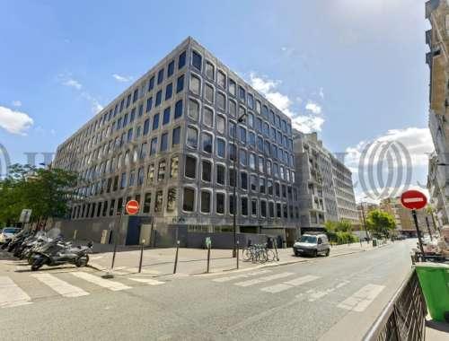 Bureaux Paris, 75013 - DESSOUS DES BERGES - 9602800