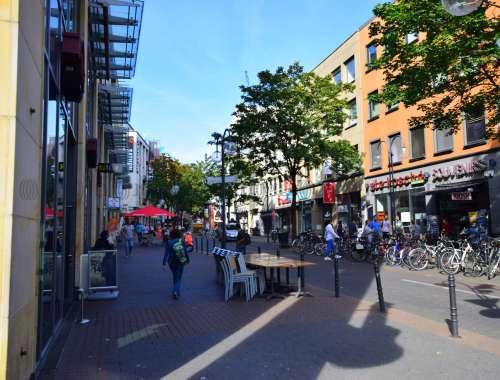 Ladenflächen Köln, 50667 - Ladenfläche - Köln, Altstadt-Nord - E0674 - 9617651
