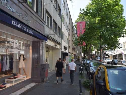 Ladenflächen Köln, 50672 - Ladenfläche - Köln, Innenstadt - E0807 - 9618080