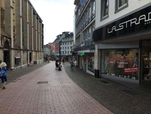 Ladenflächen Aachen, 52062 - Ladenfläche - Aachen, Innenstadt - E0810 - 9618083