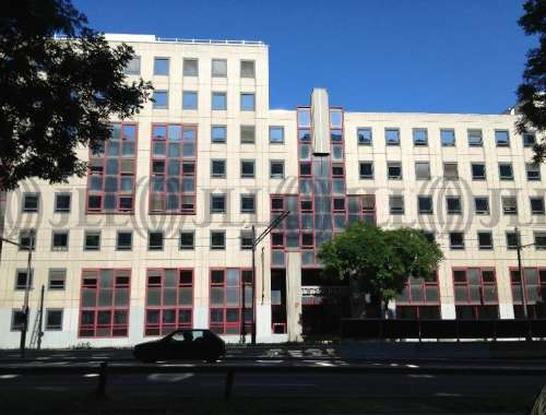 Bureaux Lyon, 69003 - LE D'AUBIGNY - 9618202