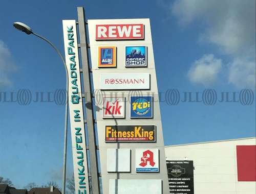 Ladenflächen Bergheim, 50127 - Ladenfläche - Bergheim, Quadrath-Ichendorf - E0816 - 9618266