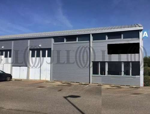 Activités/entrepôt Bron, 69500 - Location/achat entrepot Bron (Rhône, 69) - 9618861