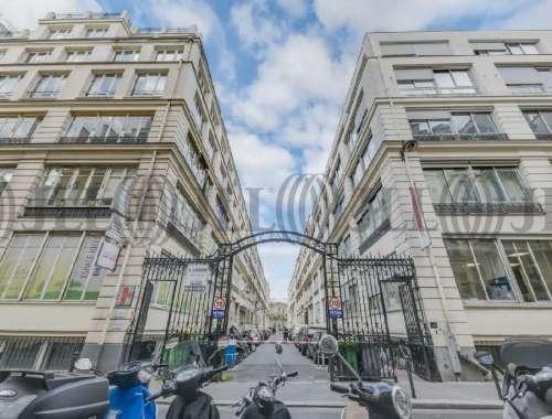 Bureaux Paris, 75010 - 7 CITE DE PARADIS - 9619964