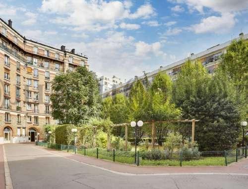 Bureaux Paris, 75015 - 6-18 RUE DE CRONSTADT - 9620138