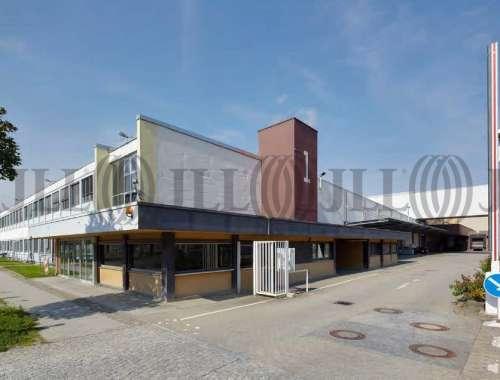 Hallen Berlin, 13587 - Halle - Berlin, Spandau - B0523 - 9620431
