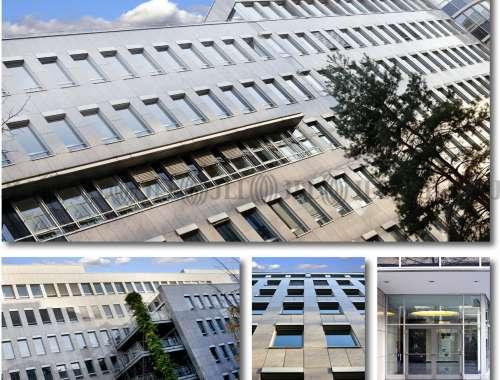 Bureaux Düsseldorf, 40547 - undefined - 9620435