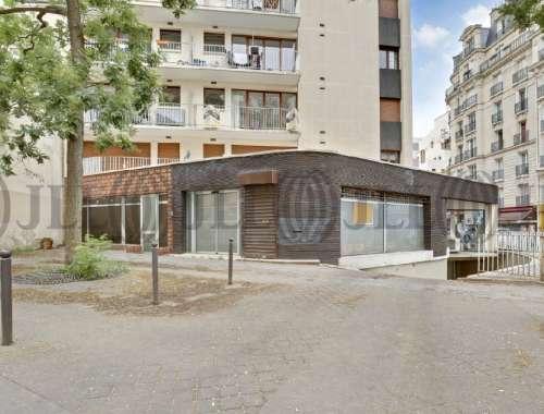 Bureaux Paris, 75015 - 24 RUE SAINT AMAND - 9620636