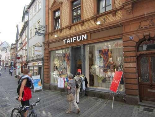 Ladenflächen Marburg, 35037 - Ladenfläche - Marburg, Innenstadt - E0454 - 9621586