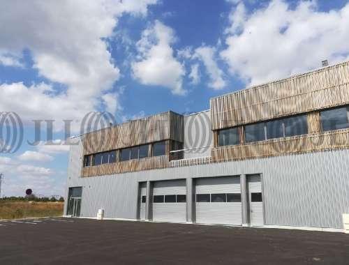 Activités/entrepôt Cormeilles en parisis, 95240 -  ZAC DES BOIS ROCHEFORT - 9631096