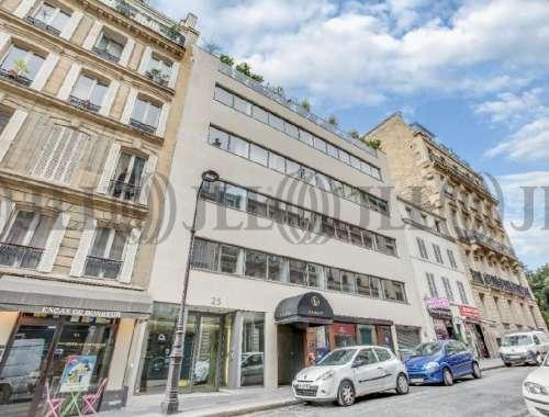 Bureaux Paris, 75016 - 25 RUE JEAN GIRAUDOUX - 9631119