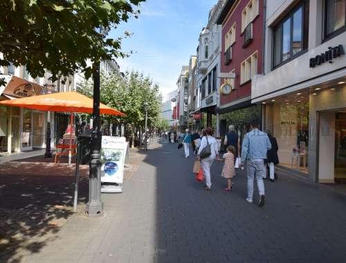 Ladenflächen Siegburg, 53721 - Ladenfläche - Siegburg - E0464 - 9631385