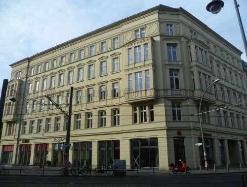 Ladenflächen Berlin, 10178 - Ladenfläche - Berlin, Mitte - E0825 - 9632714