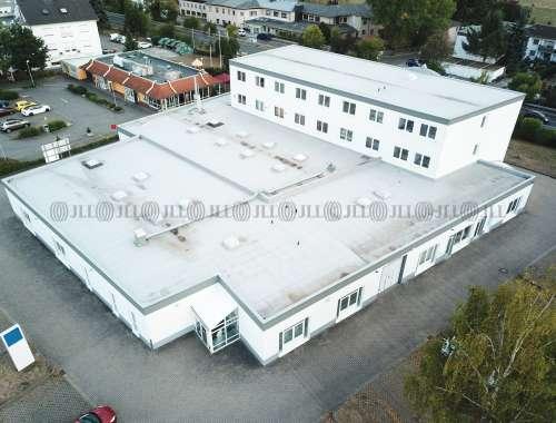 Hallen Maintal, 63477 - Halle - Maintal, Dörnigheim - F1339 - 9633894