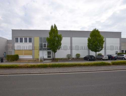 Hallen Dormagen, 41540 - Halle - Dormagen, Horrem - D1616 - 9634419