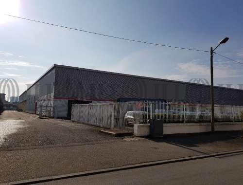 Activités/entrepôt Villeurbanne, 69100 - undefined - 9634687