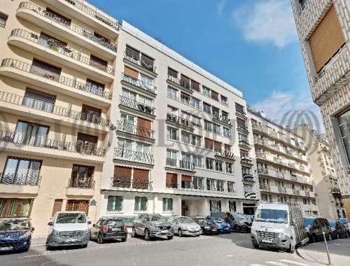 Bureaux Paris, 75016 - 102 RUE JEAN DE LA FONTAINE - 9636412